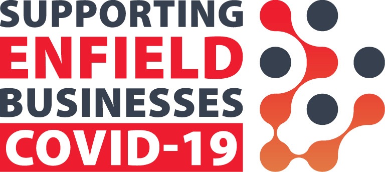 Enfield business support