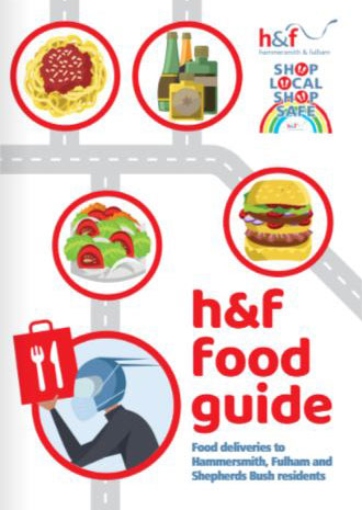 H&F Food Guide