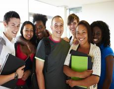 14 - 19 Young People's Education and Skills