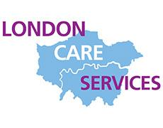 London care services logo