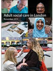 Adult Social Care in London